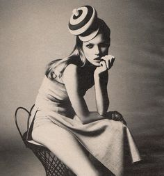 W JANUARY 1995 Kate Moss by Satoshi Saikusa styled by Alex White