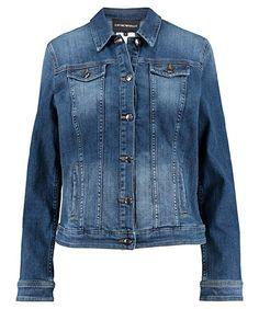 jeansjacke mit l chern damen zerrissen lange rmel slim fit kurz denim jacke jeansjacke. Black Bedroom Furniture Sets. Home Design Ideas