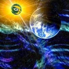 Because the world revolves around the packers!