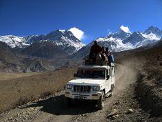 Drive-Jomsom-to-Muktinath