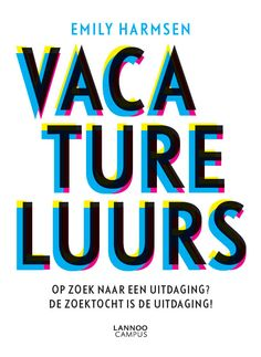 Hèt boek voor werkzoekenden: Vacatureluurs! Te koop in alle boekhandels en op vacatureluurs.com Job Search, Introvert, Good To Know, How To Apply, Words, Business, Inspiration, Net, Tips