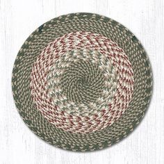 plow hearth classic round chair cushions withties pinterest