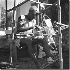 Conakry,Guinée,1948,1958    Adire African Textiles is a small London based gallery dedicated solely to exploring the vintage textile traditions of sub-Saharan Africa. We work with a network of partners throughout West Africa to source exceptional museum quality textiles for clients that include leading museums worldwide, private collectors, and interior designers.