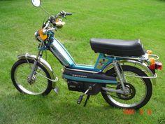 1981 Peugeot 103SP