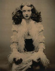 Vintage et cancrelats: Portraits