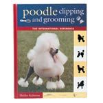 Excellent book on how to groom Poodles