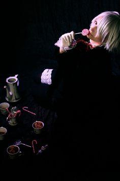 Pandora Hearts: Xerxes Break 2 by Amapolchen.deviantart.com on @DeviantArt