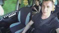 Czech Taxi 10 – All the Czech girls, beware!
