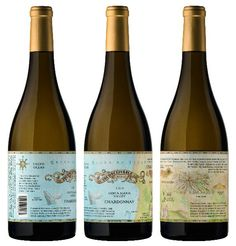 Inconceivable Wines - In Photos: The Coolest Wine Labels For 2015 - Forbes