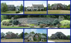 Click through for more information and to search for Candlewood homes for sale. Lebanon Ohio, Ohio Real Estate, Warren County, County Seat, Country Estate, Community, Homes, Mansions, House Styles