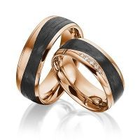 16 Best Trauringe Images On Pinterest Wedding Bands Jewelry And