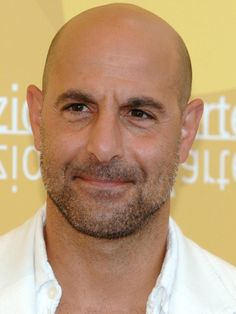 Stanley Tucci.... why are you so sexy?
