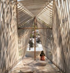 norman foster's vatican chapel, one of ten planned at the venice biennale