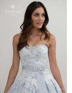 dbaa9d2a 11 Best Evelyn Bridal   2016 Bridal Collection images   Alon livne ...
