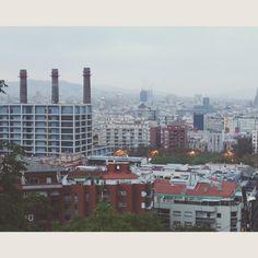 Exploring the neighborhood #PobleSec #Barcelona  #melondistrict  #lavidaenmelon