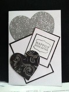 Idea for a wedding card?