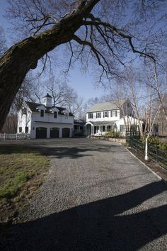 Residence is a 1930's hunting lodge located in the historical heart of Connecticut