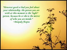 Images and Quotes About Relationships