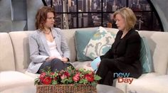 Sandra Bernhard joined Margaret for a fun and lively conversation about life and about Sandra's new show!