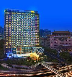 W Beijing
