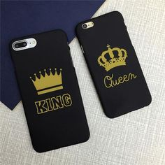 King And Queen Frosting Hard Plastic Couple iPhone Case>>https://www.coupleselection.com/collections/king-and-queen-couplestuffs-foreverlover-giftforherhim/products/fashion-king-and-queen-frosting-hard-plastic-couple-phone-cases-for-iphone?variant=28357331905 Best Sellers: Couple Rings:https://www.coupleselection.com/collections/couple-rings Couple Necklaces:https://www.coupleselection.com/collections/couple-necklaces Couple…
