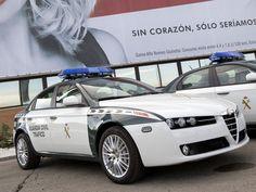 Coches Guardia Civil 3