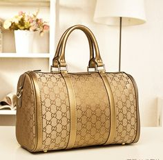 Classical Designer Handbags High Quality Women s Handbag Cylinder Gold #Handbag Cloth Pillow Bucket Original Factory
