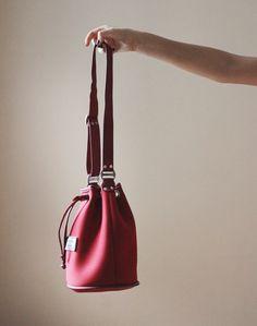 T Tahari 'Lily' Drawstring Shoulder Bag 52