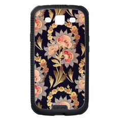 Shop for the perfect retro gift from our wide selection of designs, or create your own personalized gifts. Galaxy S3 Cases, Retro Gifts, Retro Floral, Personalized Gifts, Retro Vintage, Cover, Black, Personalised Gifts, Black People