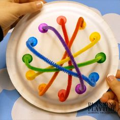 Color Activities For Toddlers, Preschool Learning Activities, Toddler Activities, Art Activities For Preschoolers, Educational Activities, Rainbow Crafts Preschool, Rainbow Activities, Preschool Colors, Rainbow Learning