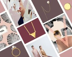 Styling by fionamay showing Pyramid Necklace Gold, White Pearl Chain Earrings Gold Large, Purple Pearls Trio Ring Gold and Dot Ear Studs XLarge Gold #jewellery #Jewelry #bangles #amulet #dogtag #medallion #choker #charms #Pendant #Earring #EarringBackPeace #EarJacket #EarSticks #Necklace #Earcuff #Bracelet #Minimal #minimalistic #ContemporaryJewellery #zirkonia #Gemstone #JewelleryStone #JewelleryDesign #CreativeJewellery #OxidizedJewellery #gold #silver #rosegold #hoops #armcuff #jewls…