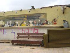 Tel Aviv Mika