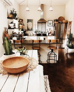 Quirky Home Decor .Quirky Home Decor Küchen Design, House Design, Design Ideas, Design Concepts, Wood Design, Design Trends, Sweet Home, Deco Boheme, Quirky Home Decor