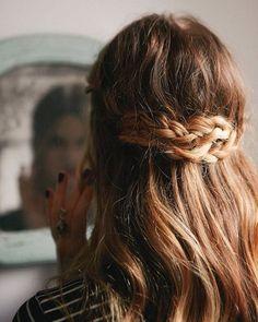 #invitadas #hairstyle #inspiracion #weddingstyle #perfectlook