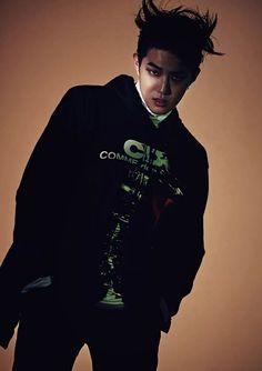Tipo Ideal dos K-idols Exo Chen, Kpop Exo, Exo Kai, Exo Chanyeol, Kyungsoo, Exo Teaser, Exo Lucky One, Exo Monster, Kim Jong Dae