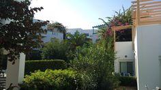 Garden - Hotel Mastichari Bay