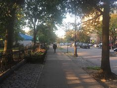 Laufend gebloggt: New York City Marathon - Homestretch (km 35 - Fini...