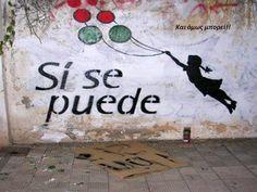 Sí, se puede