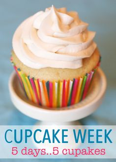 Sarah Bakes Gluten Free Treats: gluten free vegan mocha cupcakes + crave bake shop giveaway