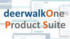 Introduction to the DeerwalkOne Product Suite deerwalk Customers Solutions Provider Profiling and Reporting Predictive Modeling and Analytics Data Warehousing Plan Analytics and Reporting Care Management Gaps in Care Incentive Management Health Risk Assessments Utilization Management HEDIS Reporting Population Health Management Outcome Measurement 360 Degree View of Members Patient Generated Health Data Genomics Products Services GenomicsAbout Us Contact Us Only one company provides an…