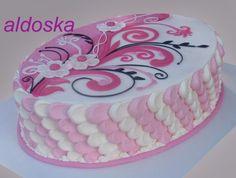 DORTY A SLADKOSTI aneb PEČEME S LÁSKOU - Fotoalbum - -MOJE PEČENÍ- - MOJE DORTY - My cakes - Ornament2