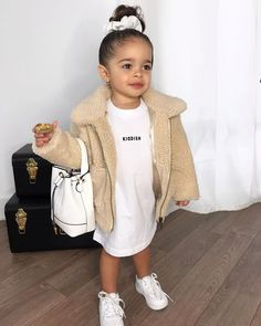 Kiddish Clothing Shop Kids Years Children's Clothing & Accessories Baby Outfits, Outfits Niños, Cute Little Girls Outfits, Kids Outfits Girls, Toddler Outfits, Baby Girl Fashion, Kids Fashion, Little Kid Fashion, Style Baby