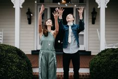 *confetti party* | Image by Swak Photography