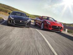 The Worlds Hardest Jaguar F-TYPE Quiz http://ift.tt/1shaFsg  #Cars