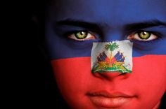 Haiti🔹🔹💥FLAGS OF THE WORLD : More Pins Like This At FOSTERGINGER @ Pinterest 💥🔹🔹