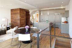 Kitchen remodel San Francisco Knocknock project #modernkitchen #europeandesign