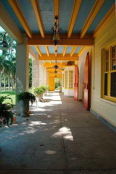 Bonnet House (Fort Lauderdale, Florida)