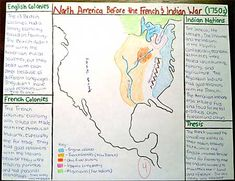 Beyond Memorization: Rethinking Maps in the History Classroom: Annotated Mapping Also perfect for my White Seal project in The Jungle Book Teaching Us History, Teaching American History, World History Lessons, American History Lessons, Study History, History Education, History Teachers, Ap Us History, 6th Grade Social Studies