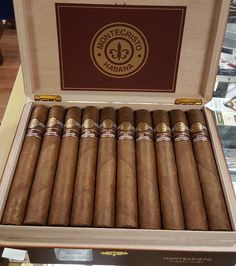 You've got to try these 80 Aniversario commemorative edition With only units released they will be going fast. We have them in stock for the holidays! Good Cigars, Cigars And Whiskey, Bearded Tattooed Men, Bearded Men, Cuba Cigar, Tattoo Man, Beard Tattoo, Cigar Art, Cigar Club