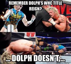 wrestling memes | Official Wrestling Memes Thread | Page 10 | Machinimapalooza - WWE ... Wwe Funny, Funny Pics, Funny Stuff, Funny Pictures, Funny Memes, Hilarious, Jokes, Wrestling Memes, Dolph Ziggler
